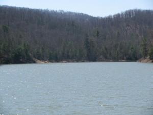 Hogan Lake 3